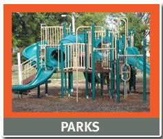 Tunica Parks & Recreation